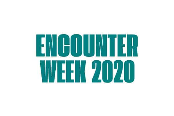 Encounter Week Logo 2020